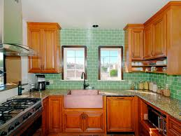 U Shaped Kitchen Small U Shaped Kitchens Hgtv