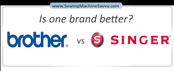 Brother Or Singer Sewing Machine