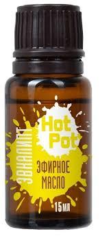 <b>Hot Pot эфирное масло</b> Эвкалипт — купить по выгодной цене на ...