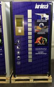 Ppe Vending Machines Stunning Kazik 48 Automatic PPE Vending Machines