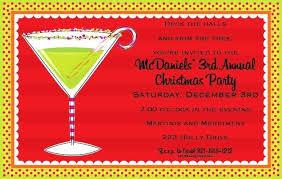 Free Christmas Invitation Templates Classy Free Christmas Open House Invitations Kubreeuforicco