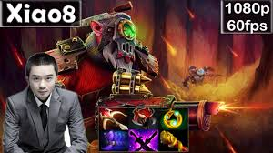 xiao8 sniper pro gameplay 32 kills rampage solo mid mmr