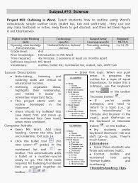 Microsoft Word Vocabulary Word Lesson Plan Under Fontanacountryinn Com