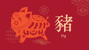 Chinese Zodiac Will The Year Of The Pig Bring You Luck
