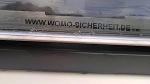 Sicherheitsprofil Für Womo Fenster Wwwseewolfpkde Wwwemdpk66de