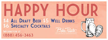 bluepointe happyhour fb