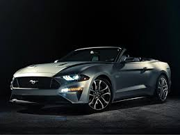 2018 ford updates. exellent 2018 the 2018 mustang also gets a convertible version as is tradition with the  same visual cues and performance updates coupe model but infinite  with ford i