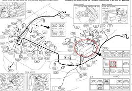 2001 maxima won't start; no clicking no sound at all all 02 Maxima Engine Turbo at 02 Maxima Wiring Diagram Engine