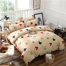 home improvement solutions catalog gallery of mickey mouse king size bedding with comforter interesting new font