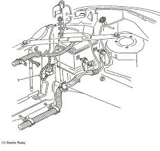 2004 olds silhouette van that the starter will not engage 2000 Oldsmobile Silhouette Fuse Box Diagram full size image Oldsmobile Silhouette Wiring-Diagram
