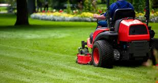 Mowing Tips for The Average Joe