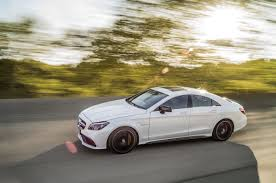 2015 Mercedes CLS In-Depth Photo Gallery (2015-cls-mercedes ...