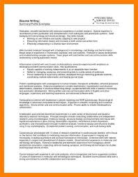 Bioinformatics Resume Sample Bioinformatics Resume Sample] Professional Bioinformatics Analyst 49