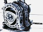 У mazda rx-8 двигатель от