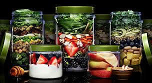 Organic Food Vending Machines Best Vending Machine Salads Are Organic And Made Fresh Each Day Springwise