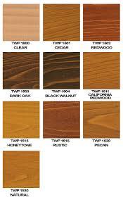 53 Cogent Change Deck Stain Color