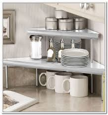 Pleasurable Design Ideas Kitchen Counter Storage Best Website