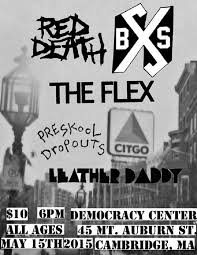 boston strangler the flex red leather daddy preskool dropouts democracy center