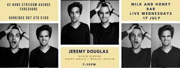 Jeremy Douglas - Home   Facebook