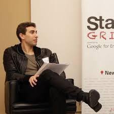 Jan Smejkal with Adam Muniz - Startup Grind New Haven - BeFast.TV