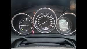 Mazda6 SKYACTIV Technology Fuel Consumption Test - YouTube