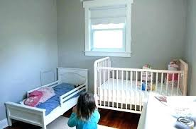 baby toddler bedroom ideas shared room with baby toddler and baby shared room toddler and baby