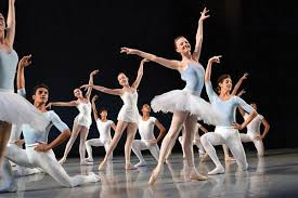 if you attended a summer intensive let that momentum carry you into the new year students in miami city ballet s summer repertory