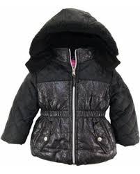 Amazing Shopping Savings: Pink Platinum Toddler Girl Quilted ... & Pink Platinum Toddler Girl Quilted Jacket with Spray Puffer Winter Coat Adamdwight.com