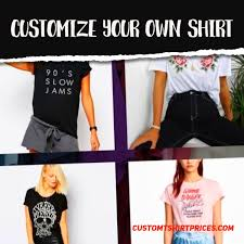 Make My Own T Shirt Design India Make Your Own Custom Shirts Online