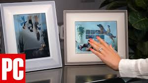 1 cool thing aura digital picture frames