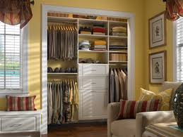 Living Room Closet Ideas Inspiration Small Closets Tips And Tricks Queen Bee Of Honey Dos