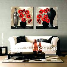 red black and white wall decor red wall art decor red wall paintings red wall decor red black and white wall decor