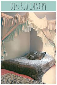 Bed Canopy Diy 315 Best Diy Headboards Bed Canopy Ideas Images On Pinterest
