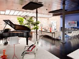 modern mansion living room. Loft Mansion Music Room Living Interior Design Ideas Modern