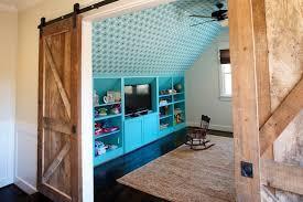 knee wall bookcase design ideas