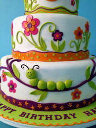 Birthday Cakes Bake Me A Cake