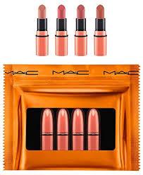 M.A.C. Shiny Pretty Things Party Favors Mini Lipstick ... - Amazon.com