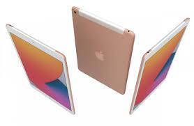 Apple iPad 8 102 2020 WiFi and Cellular ...