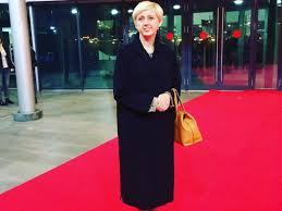 Екатеринбургский театральный институт возглавила автор диссертации  Кандидатуру Анны Глуханюк одобрил учёный совет ЕГТИ