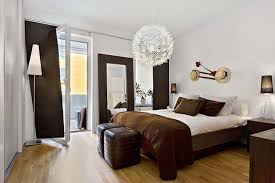 Brown And White Bedroom Ideas 3