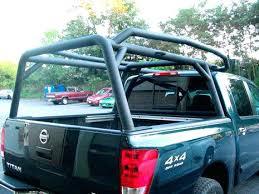 Canoe Truck Rack Canoe Rack For Truck Topper Cover With Rack By ...