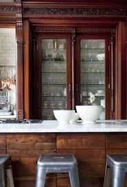 Wood Trim Kitchen Cabinets Its My Dream Home Except For One Problem The Wood Trim Laurel Home