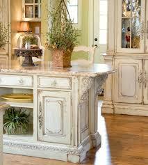 Antique Kitchen Design Property Unique Inspiration Design