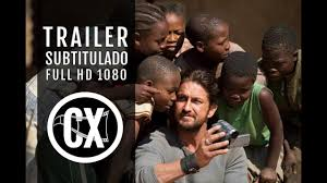 El Soldado De Dios Machine Gun Preacher Trailer Subtitulado