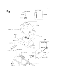polaris magnum 425 4x4 wiring diagram polaris discover your kawasaki prairie fuel filter