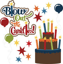 boy birthday clip art. Brilliant Boy Blow Out The Candles SVG Birthday Clipart Cute Clip Art Inside Boy Birthday Clip Art