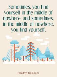Self Help Quotes SelfHelp Quote HealthyPlace 90