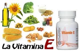 Vitamina a si e uleioasa