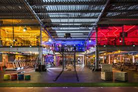 Best Gym Lighting 5 Gyms In Dubai That Were Loving Right Now Insydo