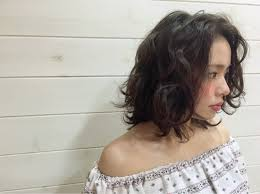 ボブパーマで可愛くなれる人気の髪型まとめhair